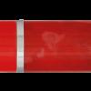 Набор ручек перо+шарик R82205.L.BF в подарочном футляре, красный 14053