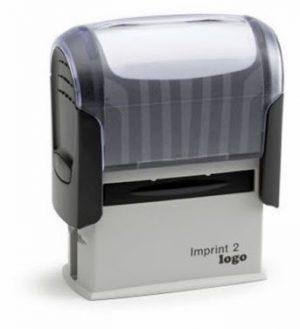 Оснастка для штампа 47х18мм LOGO-2
