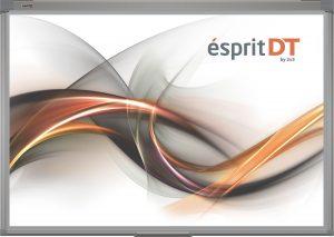 Интерактивная настенная доска Esprit DUAL Touch