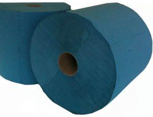 Полотенце в рулоне Кохавинка, 440отр, 150м, 1слой